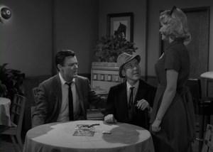 The Twilight Zone Printers Devil