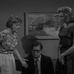 The Twilight Zone The Incredible World of Horace Ford