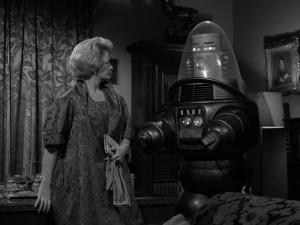 The Twilight Zone Uncle Simon