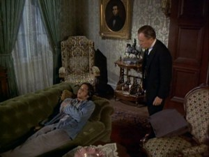 Night Gallery Death in the Family