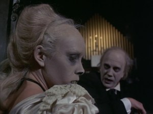 Night Gallery Phantom of What Opera