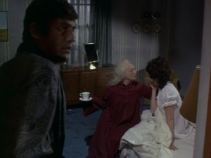 Night Gallery Since Aunt Ada Came to Stay