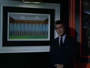 Night Gallery The Academy