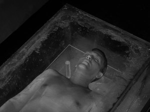 The Twilight Zone The Long Morrow