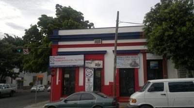 farmacia homeopatia culiacan