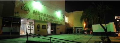 hospital general culiacan