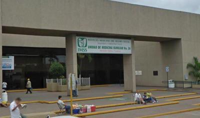 Clinica IMSS 36