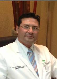dr trapero