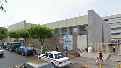 IMSS-hospital