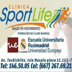 banner sportlife
