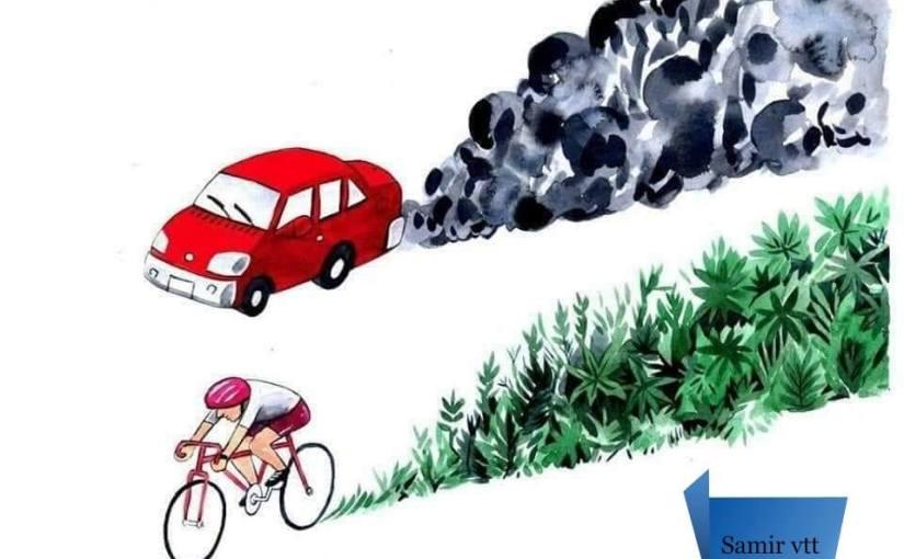 رياضة الدراجات الهوائية ببساطة: كيف تبدأ وقياسات أساسية