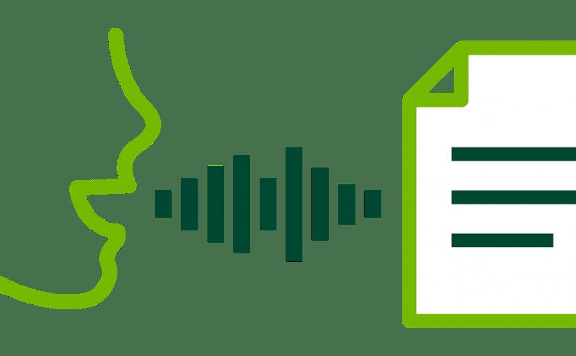 تجربة أداة SpeechTexter تحويل الصوت إلى نص ودعم اللغة العربية