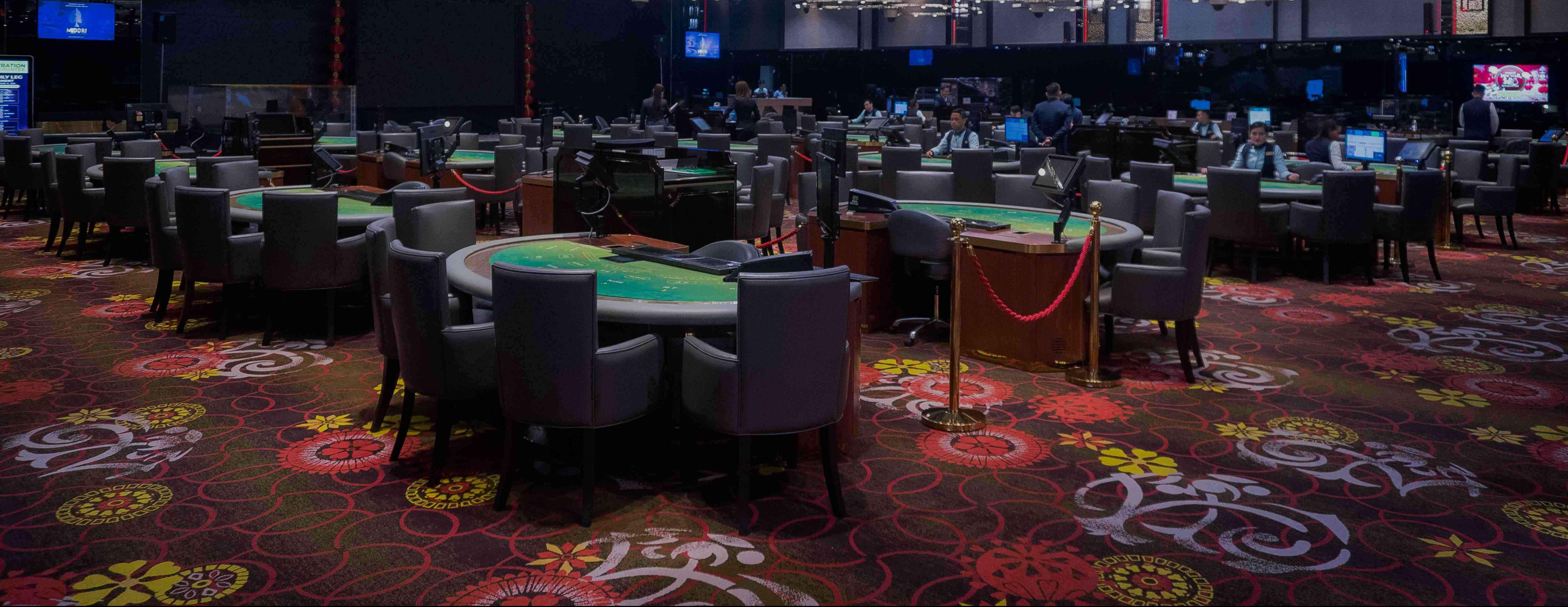 Midori Clark Casino