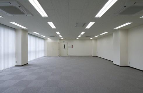 2階 大会議室