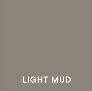 light mud