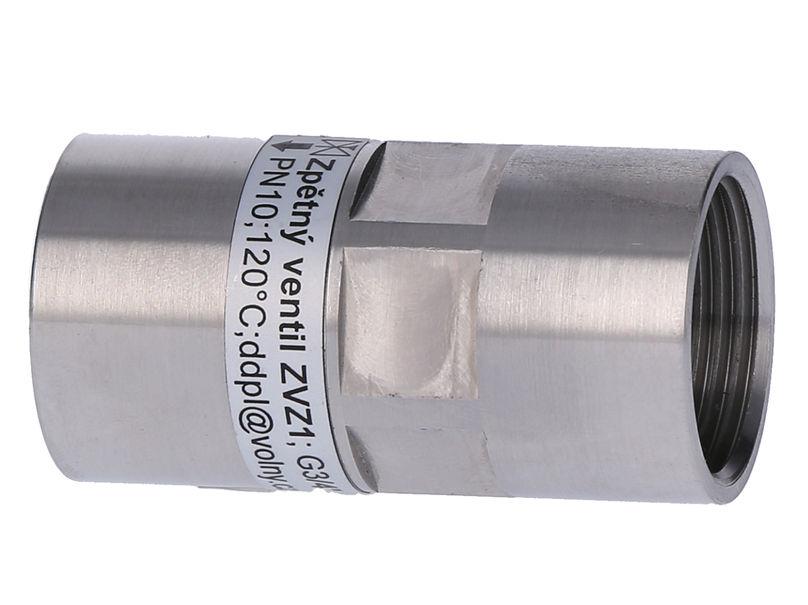 Zpětný ventil ZV1 G3/4″