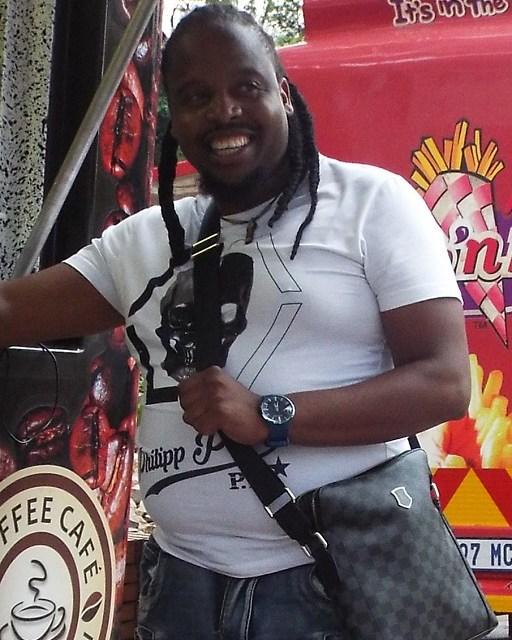 Mr Motswe