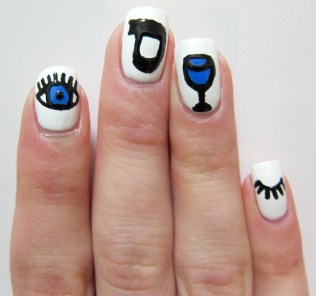 Sotah Nail Art