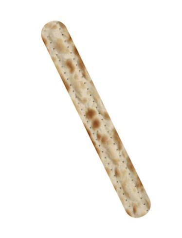 Matza Nail File Passover