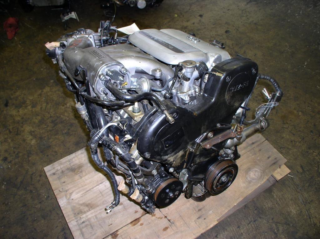 Valvula De Admision Toyota Camry Motor Vzfe Vz Fe Mlv F on Toyota Camry V6 Engine Problems