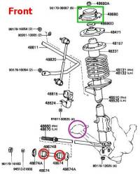 How To Install Front Bushing Midship Runabout