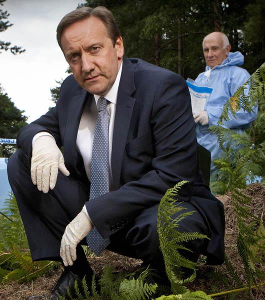 Image result for Midsomer Murders John Barnaby