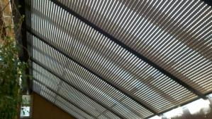 Security Shutters by Alutech