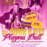 The Grown and Sexy Players Ball feat. Pimpin Ken