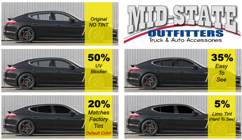 Window Tinting Laws >> Car Window Tinting Laws By State Best Upcoming Car Release