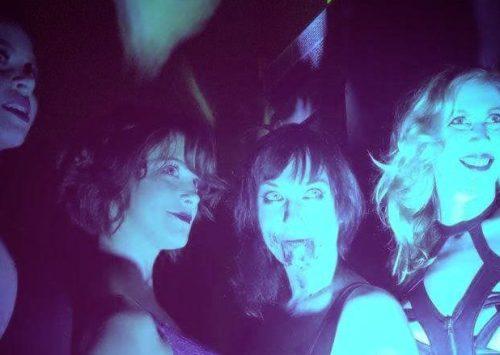 Cabaret le Fey – Vampire Cabaret