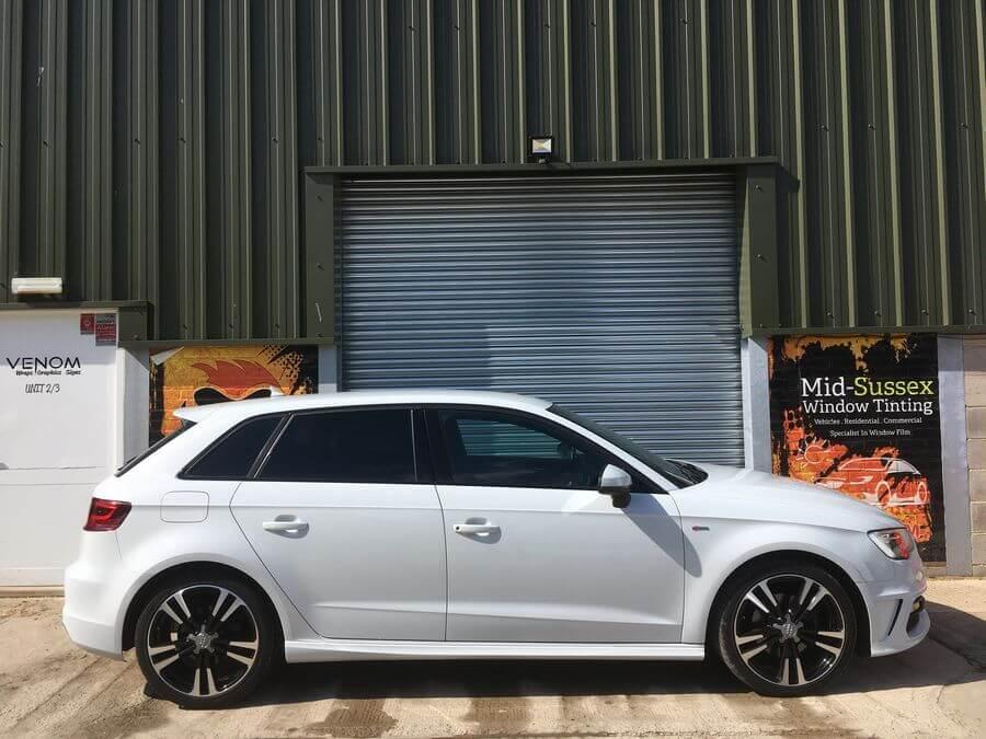 Audi(3)