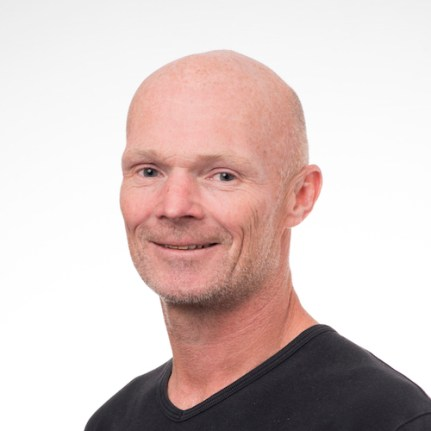 Jens Bojsen-Møller - NIH pressebilde