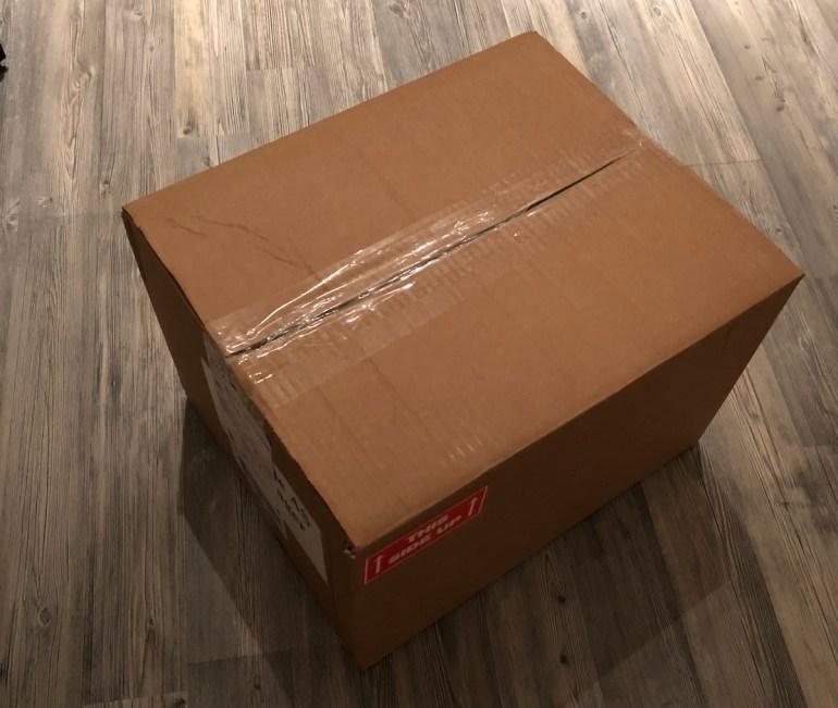 pakke