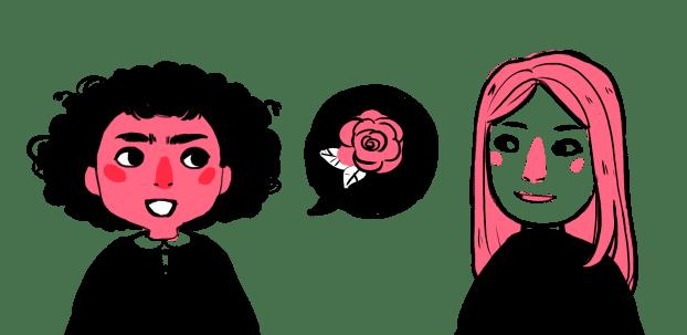 pink-people