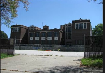 """Bryant School will be moved from the repurposing list to a list of schools being """"mothballed"""" for future use by the Kansas City School District, one of the changes recommended by the district's new master plan. Courtesy Kansas City Public School repurposing program."""