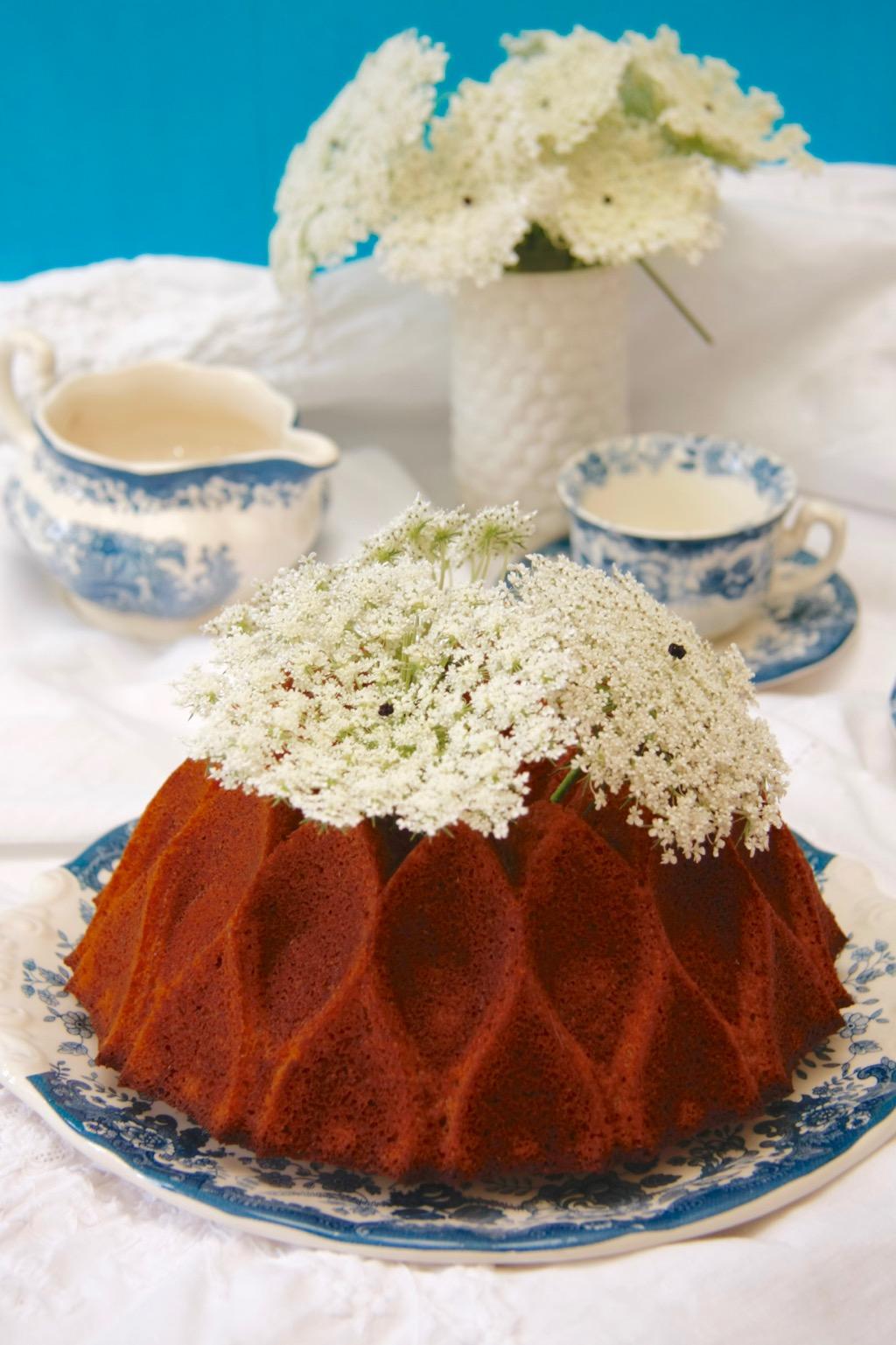 Bundt Cake espelta 3