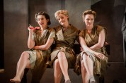 Daisy Brown, Helen SHerman & Marta Fontanals-Simmons