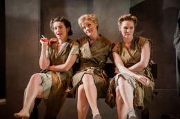 Daisy Brown, Helen SHerman & Marta Fontanals-Simmons