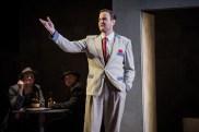 Nicholas Lester as the Toreador Escamillo