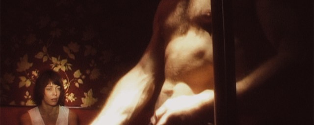 A Fine Romance, video still, 2004. DVCAM. 6:30 minutes. © Jesper Just. Courtesy James Cohan, New York.