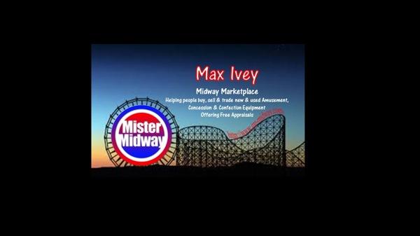 Mr midway wheel 1