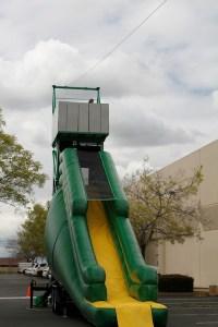 ZipLine slide