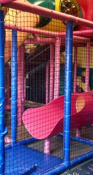 Play Smart Soft Play