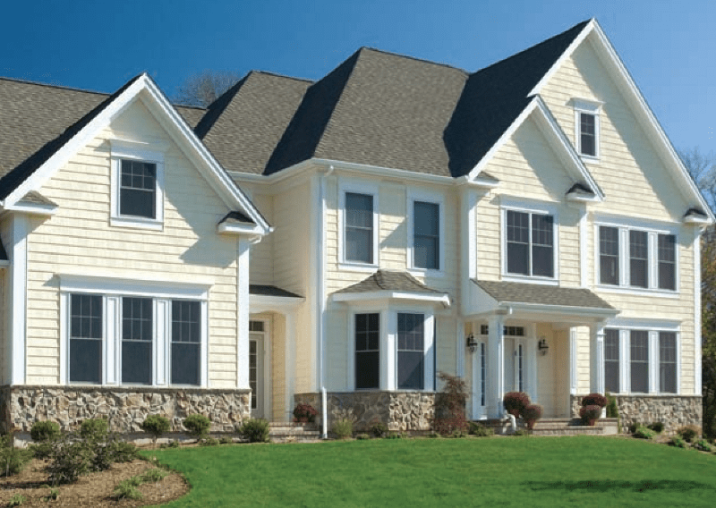 Siding Repair Durable Siding Your Home Needs Storm