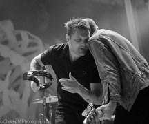 Matt Maust / Nathan Willett