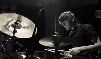 Paul Brenner | Joywave