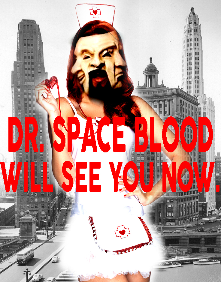 DRSPACEBLOOD