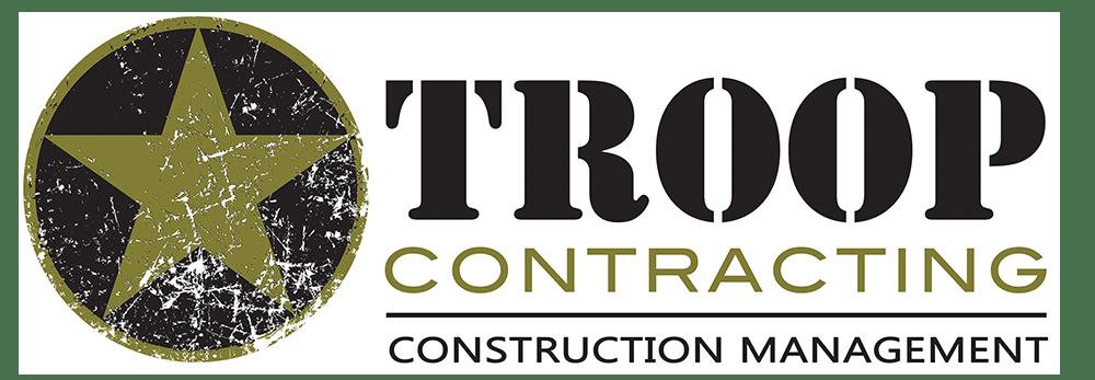 Troop Contracting