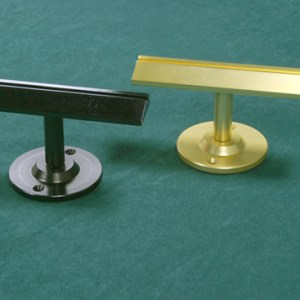 PedestalSignHolders