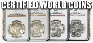 Sell Foreign Coins, Sell World Coins. Sell Coins, St. Paul, Minneapolis, MN